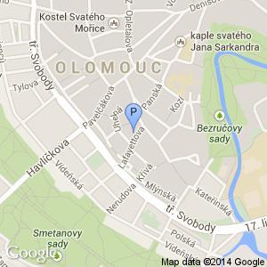 1.Olomoucká Vinotéka