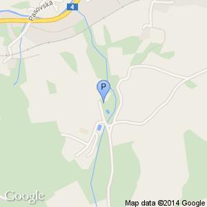 Horal rekreační centrum vinotéka