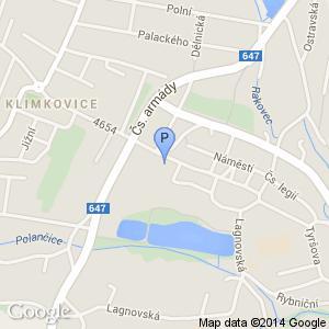 Regionální centrum EIA, s.r.o. - Zámecký vinný sklep Klimkovice