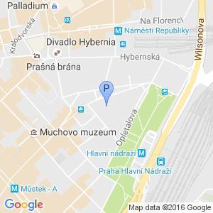 Vinograf Anděl, wine bar & bistro